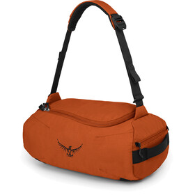 """Osprey Trillium 45 Duffel Sunburst Orange"""